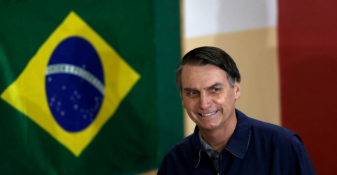 Onyx indica que Bolsonaro não deve participar de debates no segundo turno