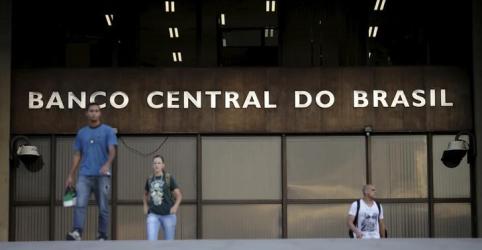 Economia brasileira cresce 0,47% em agosto, mostra índice do BC