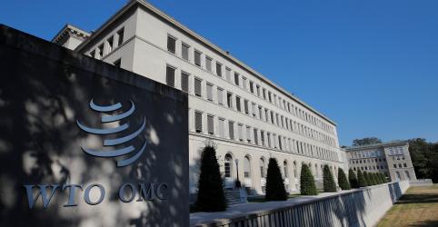 Placeholder - loading - Imagem da notícia Disputa sobre tarifas dos EUA crescem na OMC