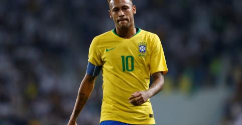 Barcelona não cogita recomprar Neymar, diz vice-presidente