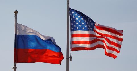 Placeholder - loading - Imagem da notícia Rússia responderá na mesma medida se EUA desenvolverem novos mísseis, diz Kremlin