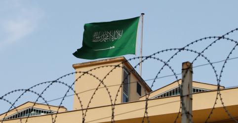 Turquia diz que assassinato de Khashoggi foi planejado e que verdade virá à tona