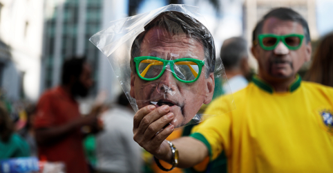 Facebook remove 68 páginas e 43 contas ligadas a grupo que apoiaria Bolsonaro