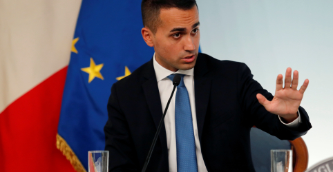 Placeholder - loading - Itália diz que rejeição de Orçamento pela UE não surpreende e pede 'respeito'