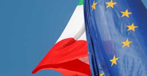Placeholder - loading - Comissão Europeia rejeita plano orçamentário da Itália para 2019