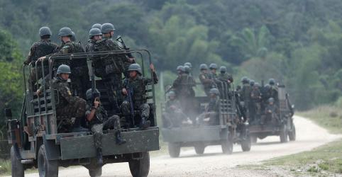 Militares poderão aceitar idade mínima em futura reforma da Previdência
