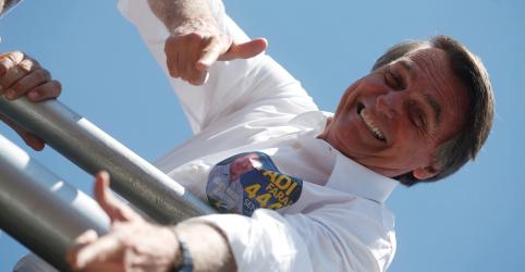 Bolsonaro vai acabar com células terroristas instaladas no Brasil, diz Bebianno