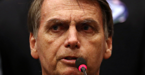 Bolsonaro diz que acabará com 'coitadismos' de gays, mulheres, negros e nordestinos