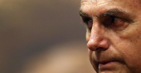 Bolsonaro diz que infraestrutura deixará de ser gargalo com menos burocracia no governo