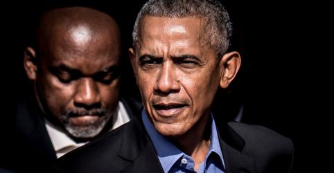 Placeholder - loading - Imagem da notícia Autoridades dos EUA investigam pacotes suspeitos enviados a Hillary e Obama