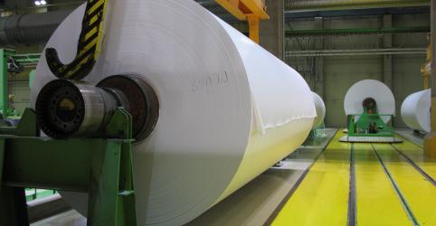 Placeholder - loading - Imagem da notícia Cenário global de oferta e demanda de celulose deve continuar apertado, diz Fibria