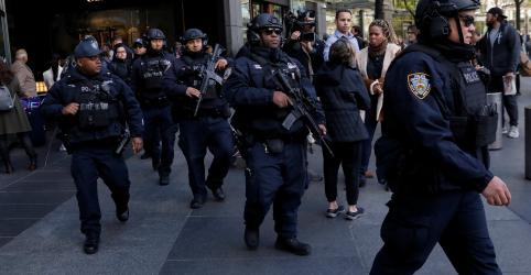 Pacotes suspeitos são enviados a lideranças democratas duas semanas antes de eleição nos EUA