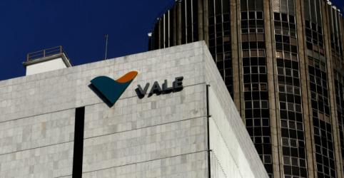 Placeholder - loading - Vale registra lucro de R$5,6 bi no 3º tri