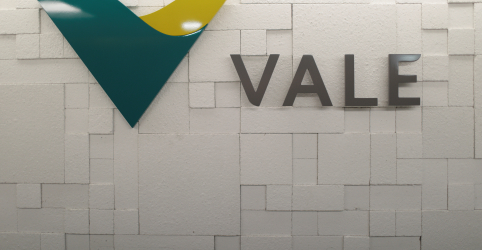 Placeholder - loading - Vale aprova US$1,1 bi para mina de cobre e mais US$428 mi projeto de ferro