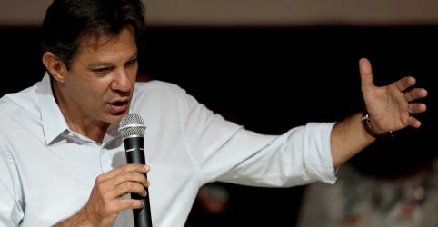 Placeholder - loading - Haddad diz que evangélicos estão se sentindo traídos pelas mentiras de Bolsonaro