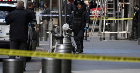 Placeholder - loading - Imagem da notícia EUA buscam suspeitos de enviar pacotes-bomba a democratas e críticos de Trump