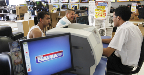Placeholder - loading - Via Varejo tem prejuízo R$79 mi no 3º tri apesar de alta nas vendas; margens recuam