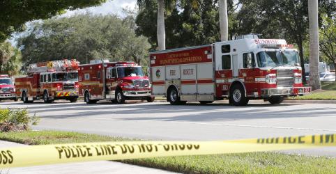 Placeholder - loading - Investigação sobre bombas enviadas a críticos de Trump foca na Flórida; projeto teria saído da internet