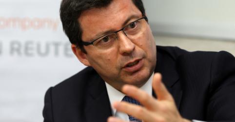 Placeholder - loading - Imagem da notícia Caffarelli deixa comando do Banco do Brasil e assume Cielo; Labuto irá comandar BB