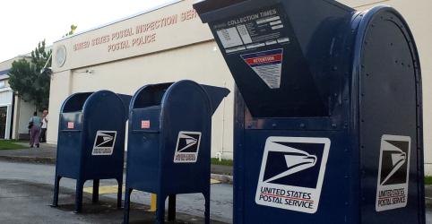 Placeholder - loading - Suspeito é detido em caso de pacotes-bomba nos EUA, diz Departamento de Justiça