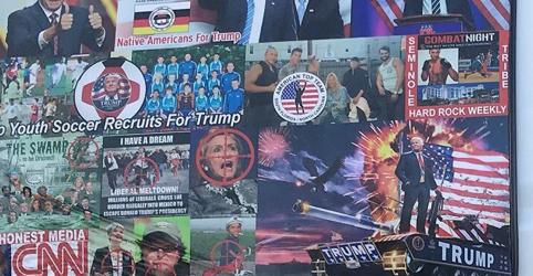 Placeholder - loading - Imagem da notícia Morador da Flórida é preso em inquérito sobre bombas enviadas a críticos de Trump