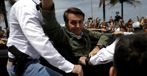 REPERCUSSÃO-Políticos e entidades analisam vitória de Jair Bolsonaro