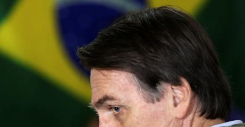 Placeholder - loading - Apreensivo, Bolsonaro contava com vitória mais folgada