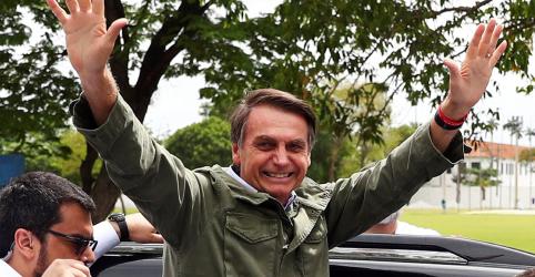 Ibovespa sobe mais de 3% na abertura e atinge recorde intradia após eleição de Bolsonaro