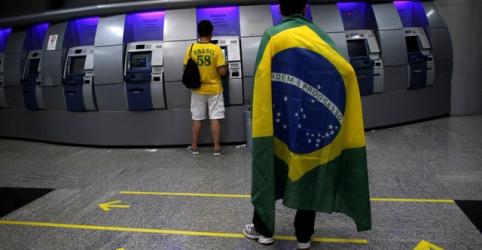 Placeholder - loading - Governo Bolsonaro deve começar 2019 com perda de arrecadação no setor financeiro