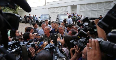 Bolsonaro incluirá Indústria em superministério para economia e unirá Agricultura e Meio Ambiente