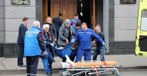 Placeholder - loading - Imagem da notícia Rússia inicia investigação de terrorismo após ataque suicida de adolescente