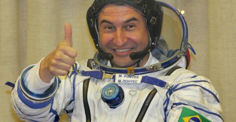 Bolsonaro confirma astronauta Marcos Pontes para Ministério da Ciência e Tecnologia