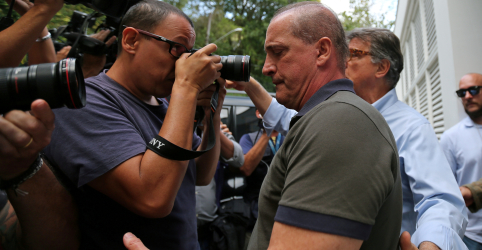 Placeholder - loading - Bolsonaro dará primeiras sinalizações sobre estrutura ministerial na próxima semana, diz Onyx