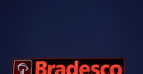 Lucro líquido do Bradesco sobe no 3º tri com redução de provisões