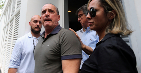Placeholder - loading - Bolsonaro se reúne com Temer na 4ª-feira para ato simbólico de início da transição, diz Onyx
