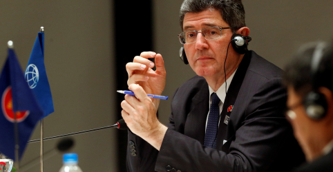 Placeholder - loading - Ex-ministro Joaquim Levy é sondado para equipe econômica de Bolsonaro