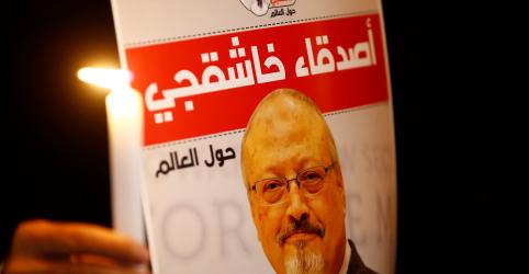 Placeholder - loading - Relatos de que Khashoggi foi dissolvido em ácido precisam ser analisados, diz vice-presidente turco