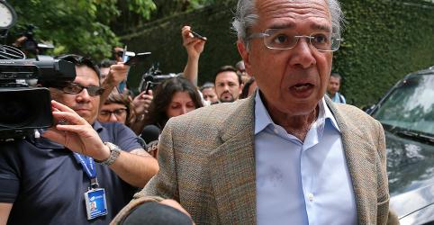 Placeholder - loading - Aprovação da reforma da Previdência seria 'belo encerramento' do governo Temer, diz Guedes