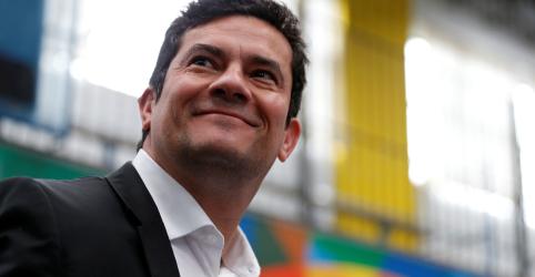 Moro diz que não condicionou ida a governo Bolsonaro a vaga futura no STF