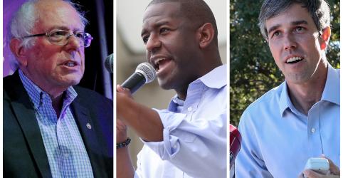 SAIBA MAIS-Possíveis candidatos para eleição presidencial dos EUA em 2020