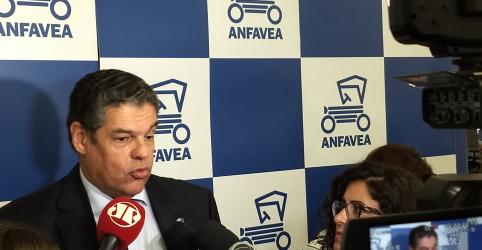 Venda de veículos novos no Brasil em outubro atinge maior nível desde dezembro de 2014