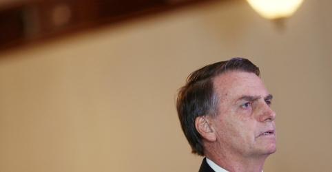 Placeholder - loading - Imagem da notícia Ruralistas sugerem a Bolsonaro nome de coordenadora da frente parlamentar para assumir Agricultura