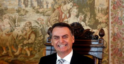 Placeholder - loading - Coordenadora da bancada ruralista, Tereza Cristina será ministra da Agricultura de Bolsonaro