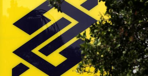 Placeholder - loading - Banco do Brasil tem lucro de R$3,4 bi no 3º tri, ajudado por provisões menores