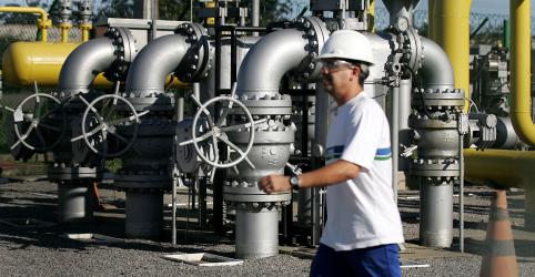 Placeholder - loading - Imagem da notícia Distribuidoras de gás esperam que novo governo dê continuidade a mudanças no setor