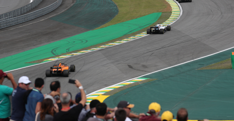 Brasil tem futuro incerto no calendário da Fórmula 1