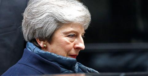 Oposição a plano de May para o Brexit ganha força e projeto pode ser derrotado