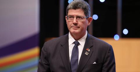 Ex-ministro de Dilma, Joaquim Levy presidirá BNDES de Bolsonaro