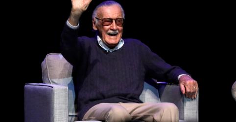 Criador de Homem-Aranha e outros heróis da Marvel, Stan Lee morre aos 95 anos
