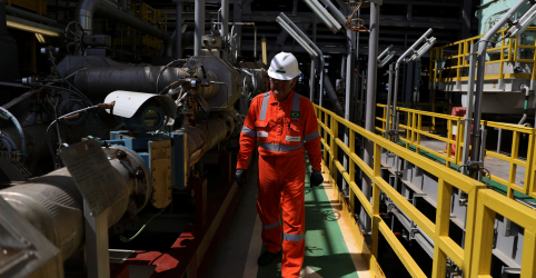 Petrobras ficaria com R$30 bi obtidos com excedente da cessão onerosa, diz fonte